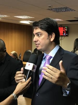 Pedro Tavares faz balanço positivo de mandato no primeiro semestre de 2019