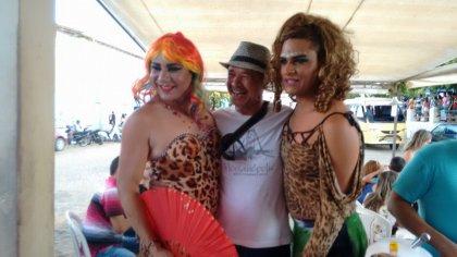 Carnaval em Condeúba - 2016