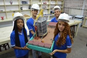 Abertas inscrições para mais de 20 mil vagas em cursos técnicos gratuitos na Bahia