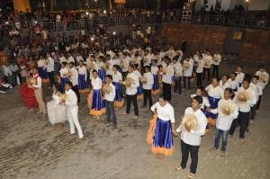 Condeúba: Artistas da terra e apresentações de quadrilhas abre festejos juninos